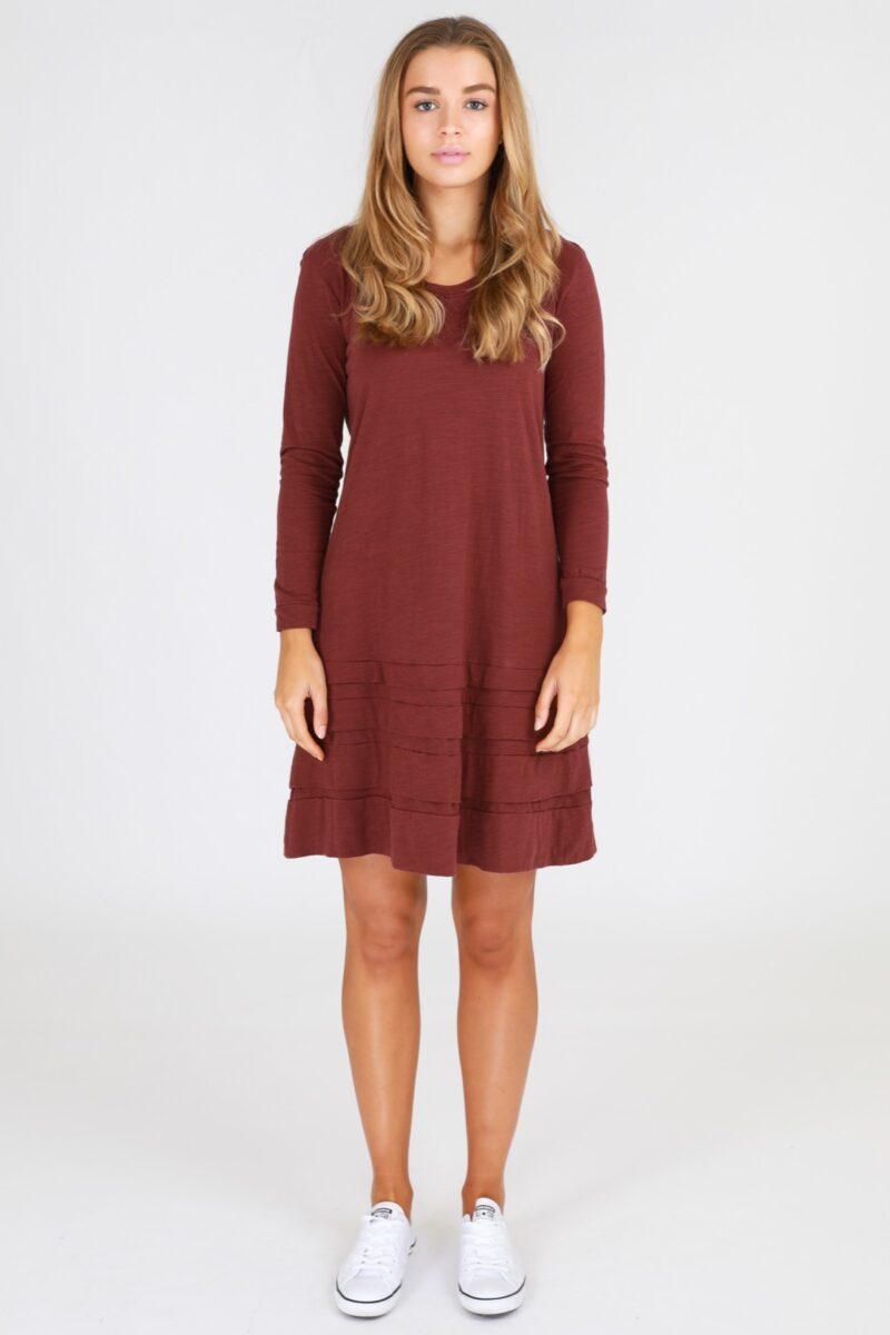 Loxton Dress