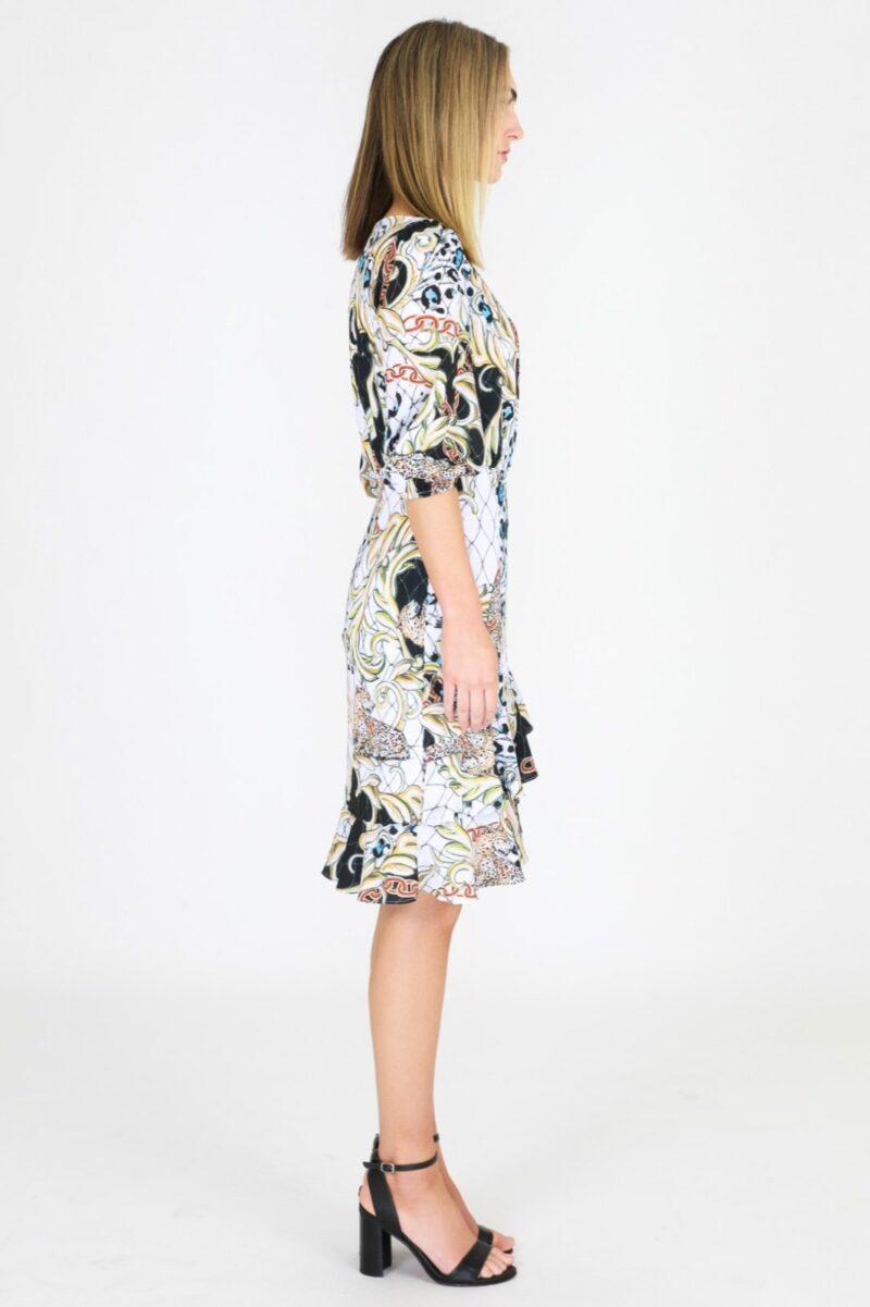 Marg Dress