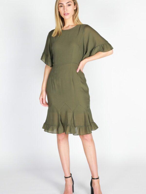 Tessa Dress