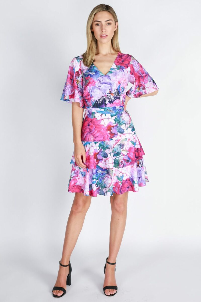 Carston Dress